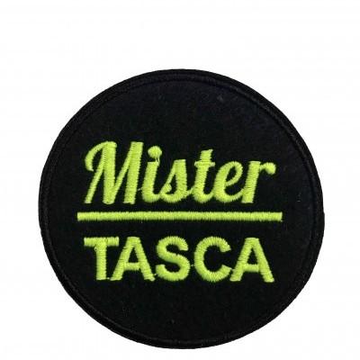 Emblema Mister tasca
