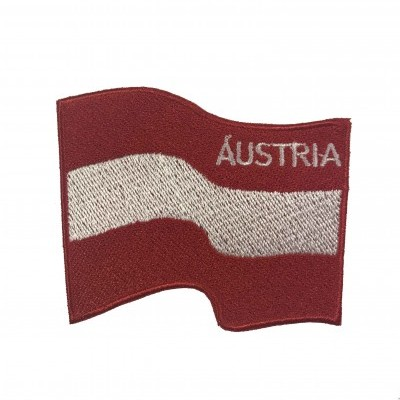 Emblema Áustria