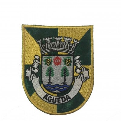 Emblema Águeda