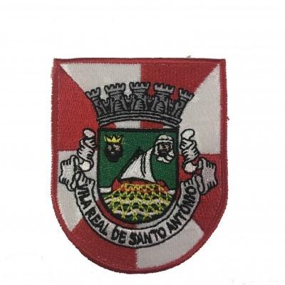 Emblema Vila Real de Santo António