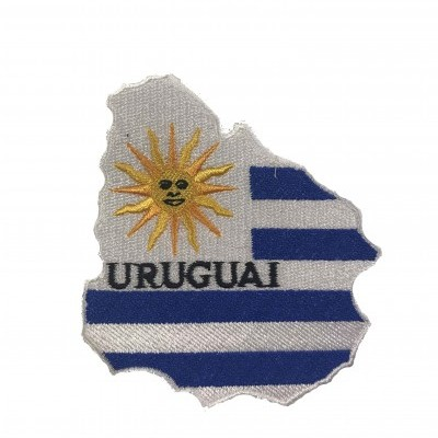 Emblema Uruguai