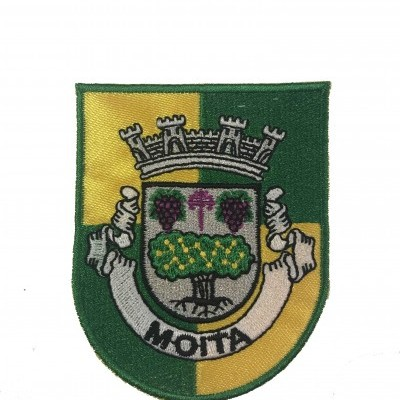 Emblema Moita
