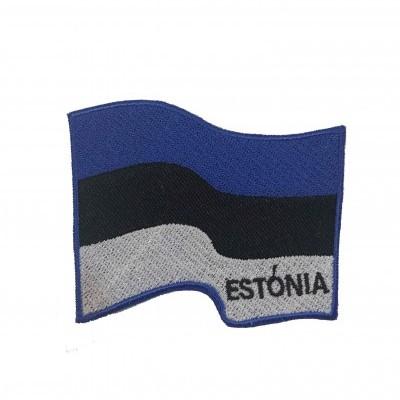 Emblema Estónia