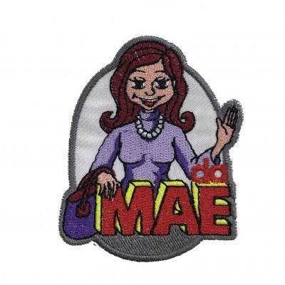 Emblema Mãe
