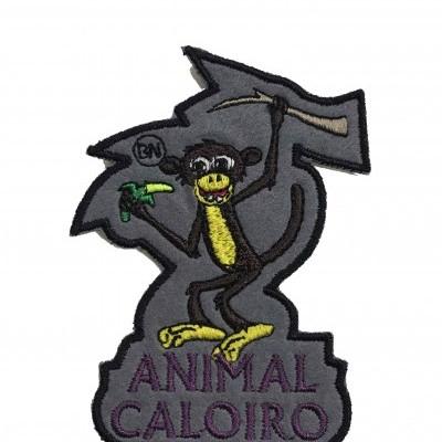 Emblema Animal Caloiro