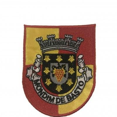 Emblema Mondim de Basto