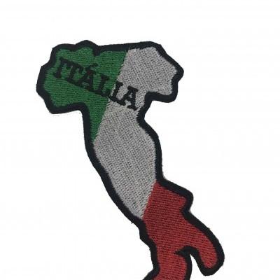 Emblema Itália