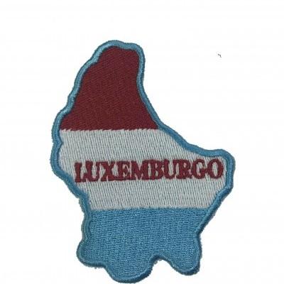 Emblema Luxemburgo