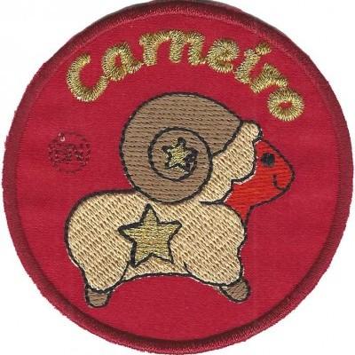 Emblema Carneiro