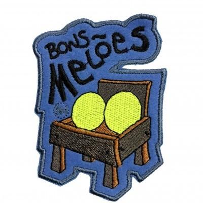Emblema Bons Melões