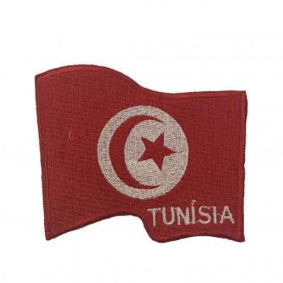 Emblema Tunísia