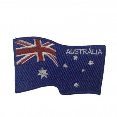 Emblema Austrália