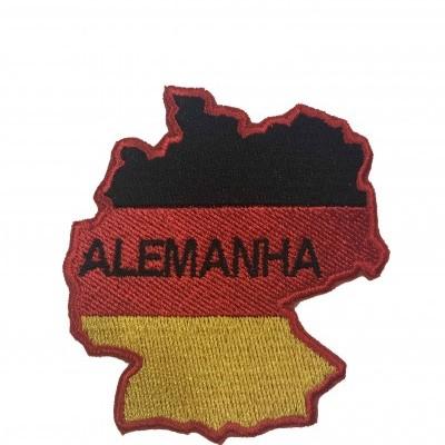Emblema Alemanha