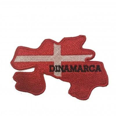 Emblema Dinamarca