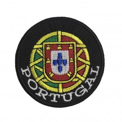 Emblema Portugal