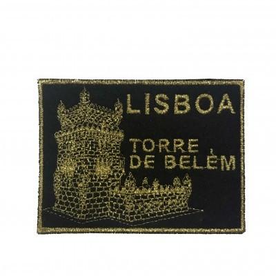 Emblema Torre de Belém