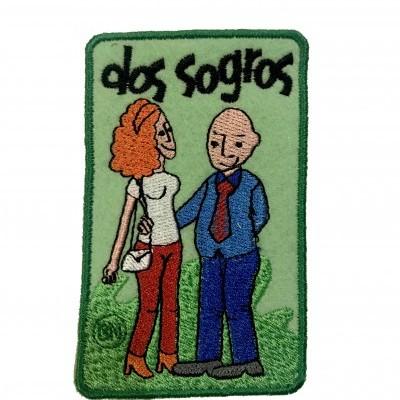 Emblema Sogros