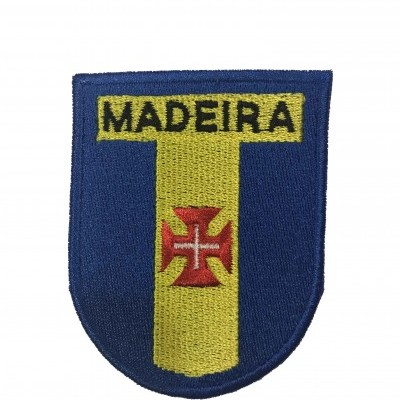 Emblema Ilha da Madeira