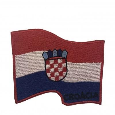 Emblema Croácia