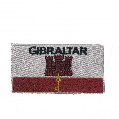 Emblema Gibraltar