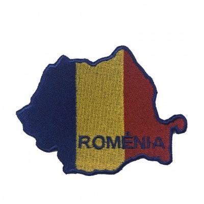 Emblema Roménia