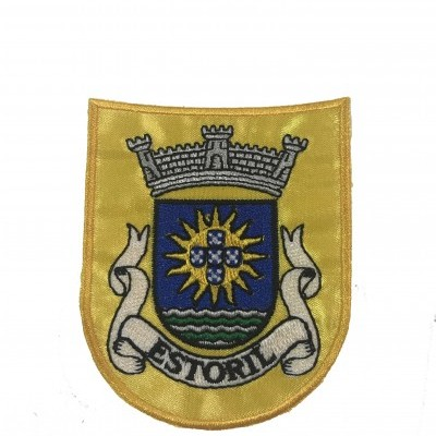 Emblema Estoril