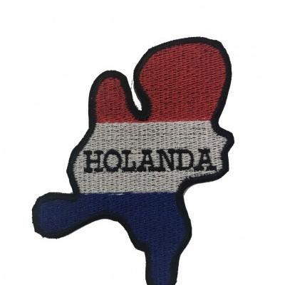 Emblema Holanda