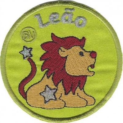Emblema Leão
