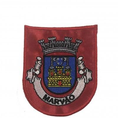 Emblema Marvão