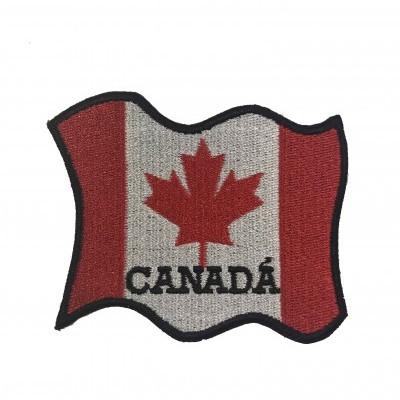 Emblema Canadá