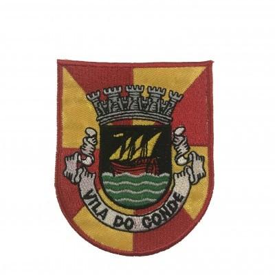 Emblema Vila do Conde