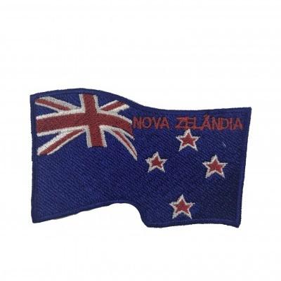 Emblema Nova Zelândia