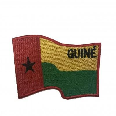 Emblema Guiné