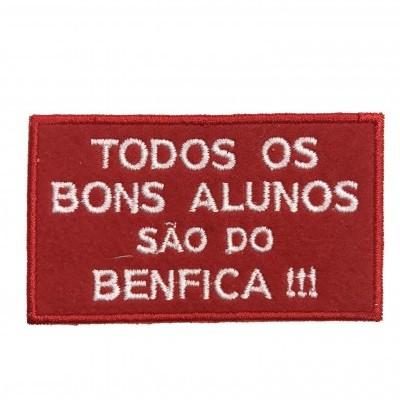 Emblema Alunos do Benfica