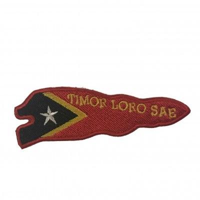 Emblema Timor-Leste