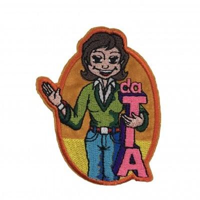 Emblema Tia