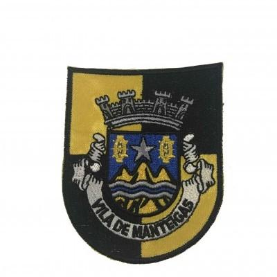 Emblema Vila de Manteigas