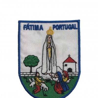 Emblema Fátima