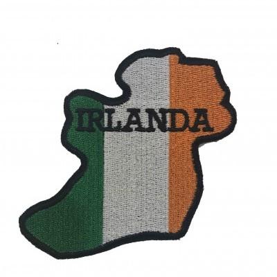 Emblema Irlanda