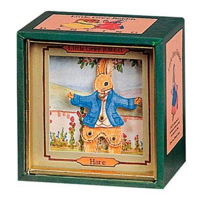 Mini Caixa Musical - Coelho | Pedrito o Coelho