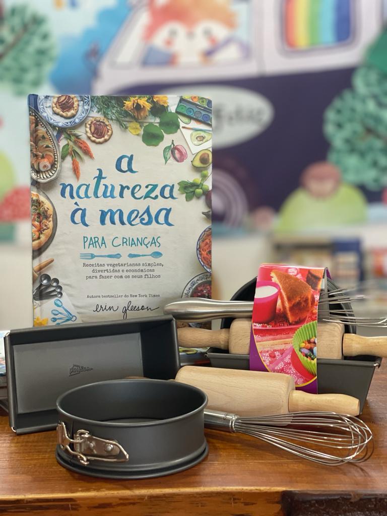 Conjunto de Cozinha | Patisse