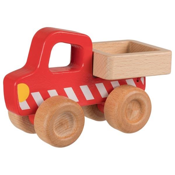 Camião Basculante | Goki