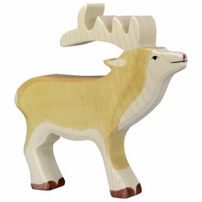 Cervo - Holztiger