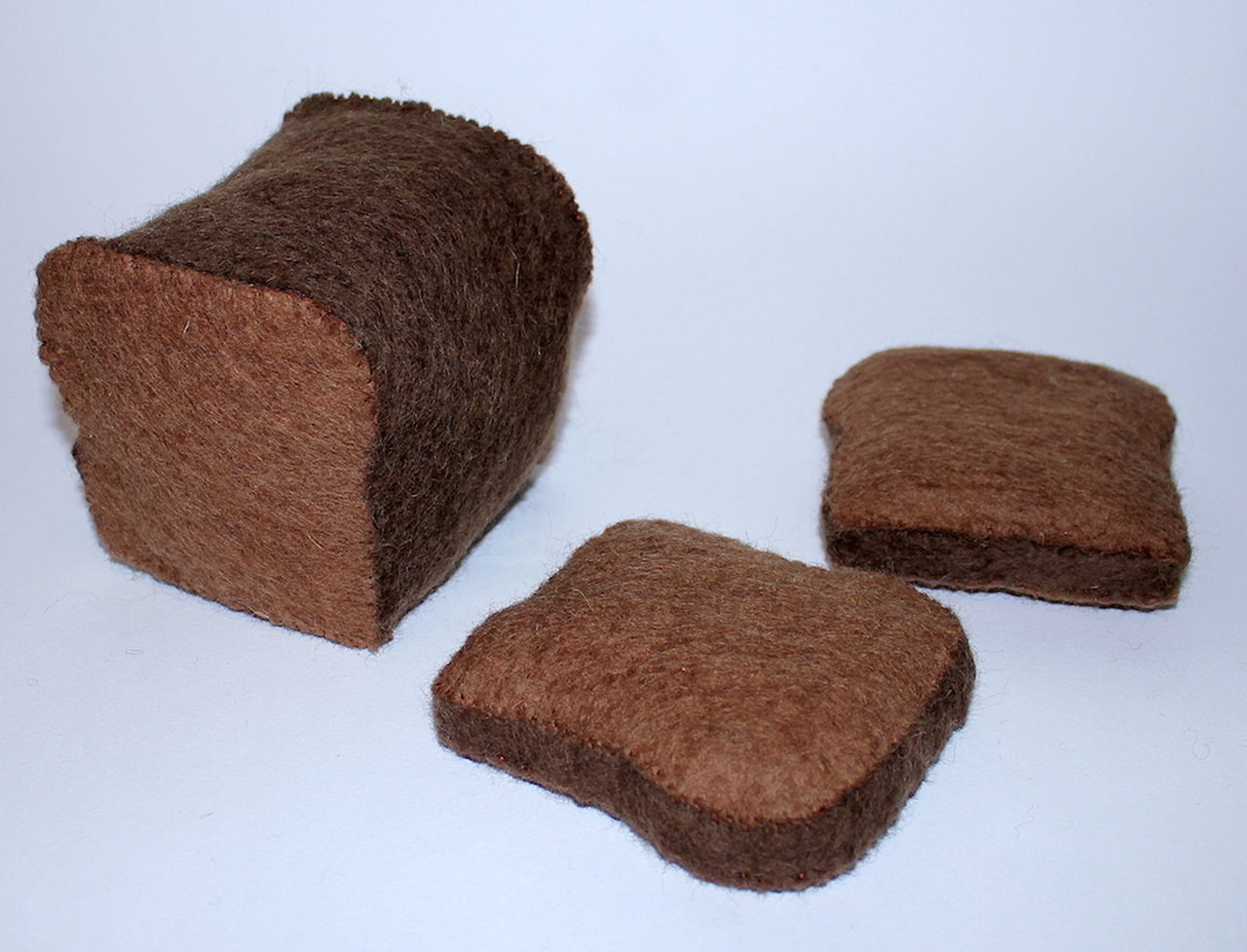 Pão de Forma | Papoose