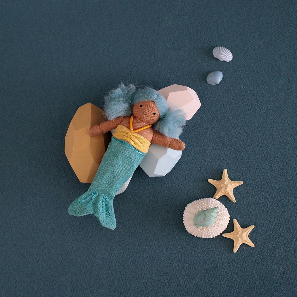Pearl | Sereia do Mundo Holdie