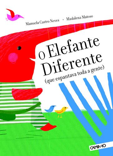 O Elefante Diferente