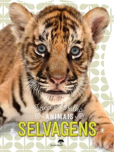 Animais Selvagens | Toca & Brilha