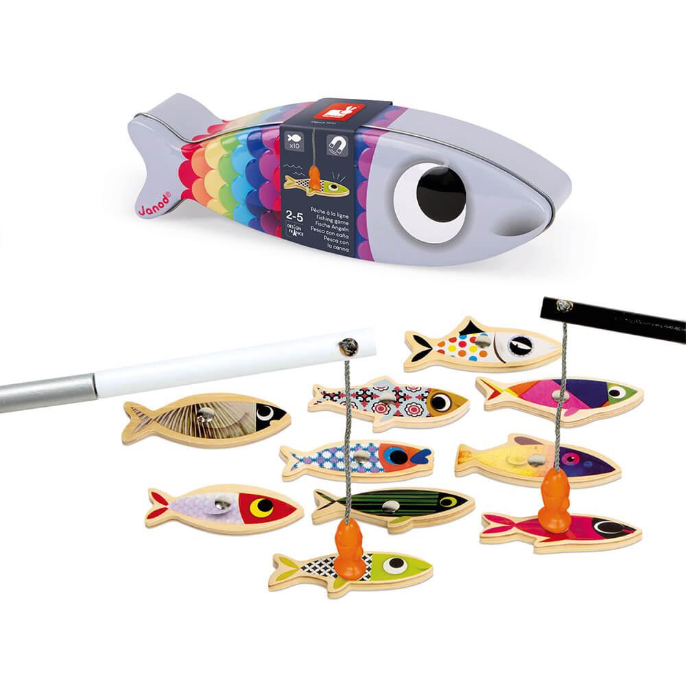 Pesca de Sardinhas