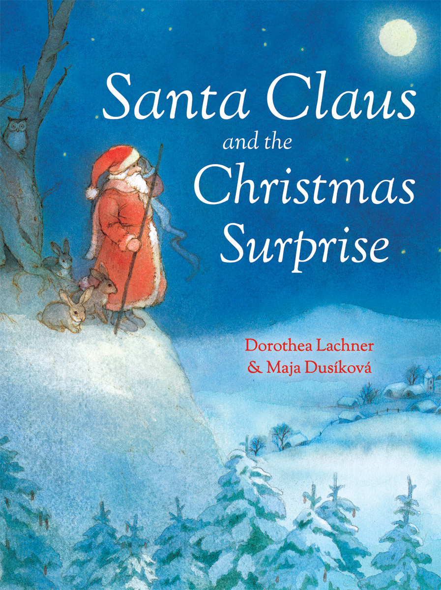 Santa Claus and the Christmas Surprise