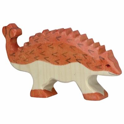 Anquilossauro - Holztiger